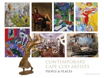 Contemporary Cape Cod Artists: People & Places