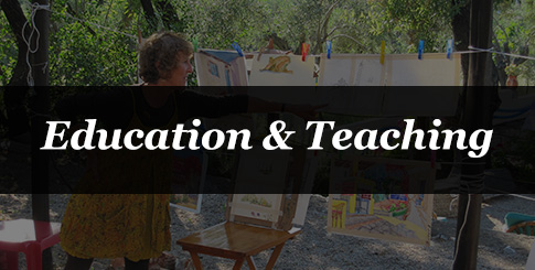 Education and Teaching