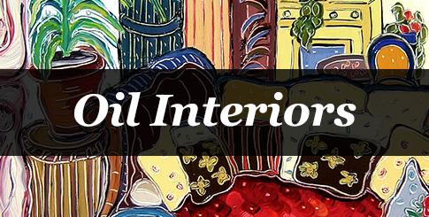 Oil Interiors