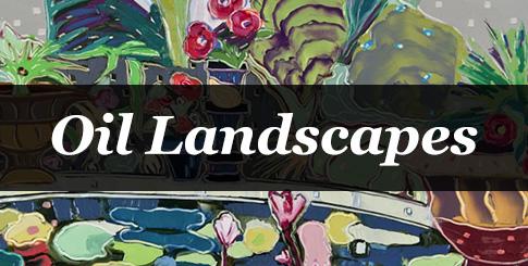 Oil Landscapes
